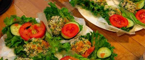 Ayurvedic Diet the Art of Living